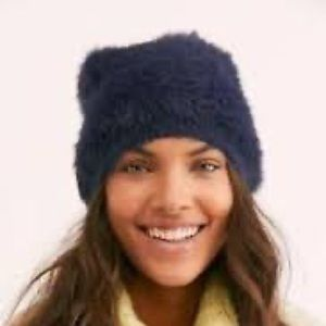 Free People One Sky Slouchy beanie ❤️